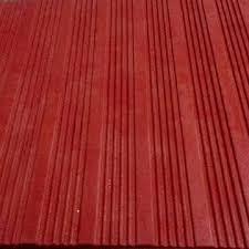 Rubber Flooring Mat China