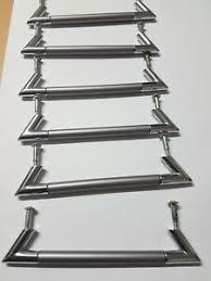 details zu küche türgriffe chrome mit flieder