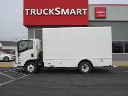 100 Npr Truck 2019 ISUZU NPRHD HACKNEY SERVICE UTILITY TRUCK FOR SALE 612649