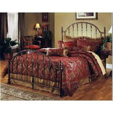 Metal Bed Full by Rc Willey Sells Metal Beds In Twin Full Queen U0026 King
