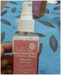 Organic Skin Care By Rustic Art