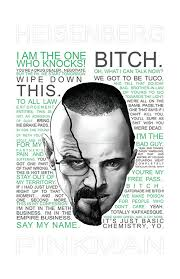 15 Cool Breaking Bad Posters 11