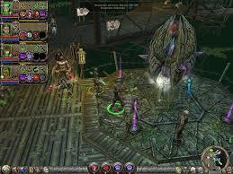 dungeon siege i dungeon siege ii 2005