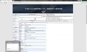 Digital Hosting - TeamSpeak Control Panel - YouTube Tmspeak Sver List Multiplayer Svers 7 Use Multiple 3 Clients Gameplayinside Tmspeak Web Control Panel V2 News Archive Syndicate Gamers 3023 Apkmirror Download Trusted Apks Httpthqcomtmspeak3sver We Dont Limit Any Of Your Selling Free Hosting Suplerator Minecraft How To Make A Windows Youtube Setup For Free Sver Manager Laravel And Opensource Gtxgamingcouk The Best Game Experience Online
