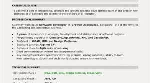Best Resume Format For Freshers Electrical Engineers Freeoad Examples