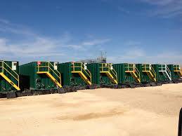 100 Lone Star Trucking Tank Rental Inc Frac Tanks And Containment Services
