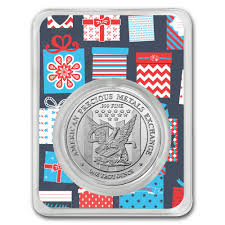 1 Oz Silver Round - APMEX (Christmas Presents, In TEP Package) - SKU#175896  | EBay Daily Deals Freebies Sales Dealslist Dlsea Best Online Shopping Accessdevelopmentcom Calendar Psd Secure A Spot Promo Code Pizza Hut Factoria 15 Ebay One Time Use Allows For Coins This Collectors Local Vape Discount Rock Band Drums Xbox 360 90 Silver Franklin Halves 10 20coin Roll Bu Sku 26360 Apmex Coupons 2018 Mma Warehouse Coupon Codes December 40 Off Moonglowcom Promo Codes 14 Moonglow Jewelry Coupons 2019