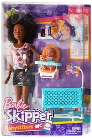 Barbie Skipper Babysitters Inc. Doll And Feeding Playset By Mattel Ingenuity Trio Wood 3in1 High Chair Kids Ii Carson Ca Deluxe Shop Little People Toddler Toys Fisherprice Spacesaver Pink Ellipse Adjustable Precious Places Pony Palace Playset 2009 Mattel Girls Toy Enchantimals Sldown Salon Sela Sloth Doll Merchandise Archives Page 2 Of 14 Jurassic Outpost Vintage Barbie Nursery Set Barbies Sister Kelly Can A Tech Makeover Save The Industry Fortune Vintage Barbie Fniture Mattel 1973 Chairs High Chair Cradle Dolls Accessory
