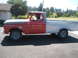 1963 Ford F100 For Sale | ClassicCars.com | CC-919454