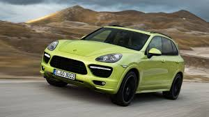 100 Porsche Truck Price 2013 Cayenne GTS Review Specs And SUV Photos