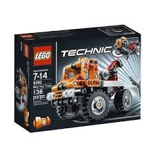 Cek Harga Baru Lego Mini Tow Truck L9390 Mainan Anak Review ...