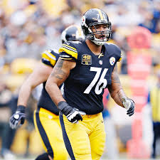Pittsburgh Steelers Iron Curtain Defense by Steelers U0027 Prove It Players Left Tackle Mike Adams Pittsburgh
