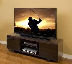 modern decoration wd 60735 l smart idea rear projection tv