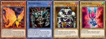 an analysis of current non meta and meta decks yu gi oh duel links