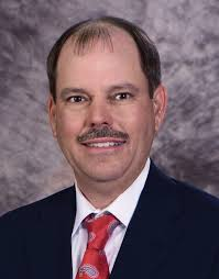 100 Bedner Stephen Appointed Board President Lake Worth Drainage District