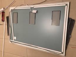 zeig dein hue smarter badezimmerspiegel selbst gemacht