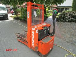 DOOSAN LEDD 12,5 - 18 Electric Pallet Trucks For Sale, Electric ... Electric Powered Mini Pallet Truck 15t Engine By Heli Uk Vestil Fully Trucks 6000 Or 8000 Lb Hmh Services Ameise Cbd 15 Electric Pedestrian Truck Capacity 1500 Kg Forks Ept254730 Semielectric 3300 25t Ac Controller With Eps Fds 24v Miami Tool Rental Ept20 Battery Operated Jack Motor Carryupecicpallettruckcbd15g Kaina 1 550 Registracijos Jacks Riders Walkies Hyster Pallet Transport For Warehouses Narrow Ecu
