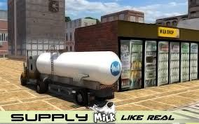 Transport Truck: Milk Supply 1.0.4 APK Download - Android Simulation ... Collection And Reception Of Milk Dairy Processing Handbook Just A Car Guy Dan Woods At 18 Made The Milk Truck And A Couple Us Senator Jon Tester Montana Official Campaign Website Behr Premium Plus Ultra 8 Oz 700c2 Malted Matte Interior Home Dairy Farmers Ontario Mayhaven Farms Hosted By Farmer Tim Page 3 North Dakota Administrative Code Tasting Wholemilk Greek Yogurt