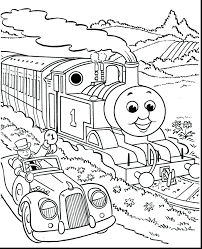 Thomas And Friends Free Printable Coloring Pages The Tank Engine Print Train Pictures