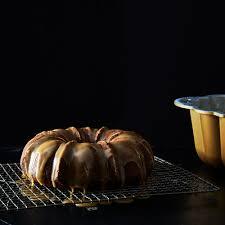 Nordic Ware Pumpkin Loaf Pan Recipe by Nordic Ware Anniversary Bundt Pan On Food52