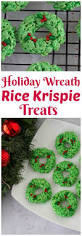 Rice Krispie Christmas Trees Uk by 409 Best Holidays Christmas Crafts Recipes Decor And More