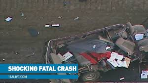 Shocking Images Show Aftermath Of Fatal Carroll Co. Crash - YouTube 1979 Chevy Silverado K20 Gmc Pickup Frontal Crash Test By Nhtsa Coke Truck Accident Youtube Caught On Video Semi Goes Airborne Erupts Into Fireball In Indiana Lego City 2017 Stunt Truck Lets Build 60146traffic Car Smashes Overpass Most Insane Crashes Compilation 8 Dash Cam Video Shows Horrific High Speed Crash Watch News Videos 2 Killed When Crashes Tree Along I80 Trucker Jukebox On I12 Louisiana 3 Rc Radio Control Bashing Hits Funny Accident In India Livestock I75