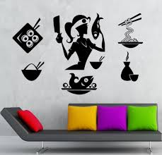 Wall Mural Decals Cheap by Compare Prices On Sushi Wall Mural Online Shopping Buy Low Price