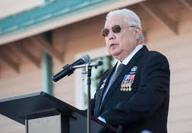 Most Decorated Soldier Vietnam by Future Site Of Vets Museum Celebrated On Veterans Day U2013 Orange