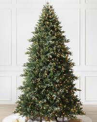 3ft Pre Lit Blossom Christmas Tree artificial christmas trees on sale balsam hill