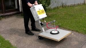 vacuum floor tile lifter by kilner vacuumation