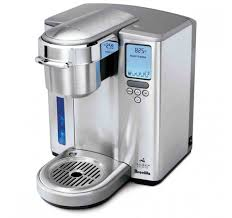 Breville BKC700XL Gourmet Single Cup Coffee Brewer