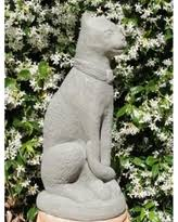 cat garden statue now black friday sales on outdoor cat statues
