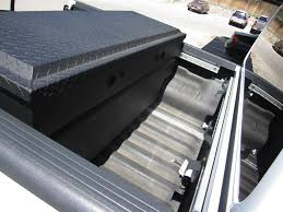 Riveting Bought Nissan Sliding Toolbox Frontier Forum Truck Bed Tool ...