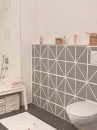 mein musterbad badezimmerideen fliesenfolie bad mosaik