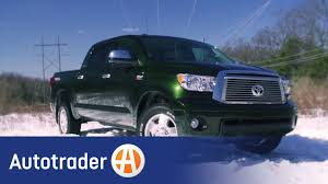 2013 Toyota Tundra - Truck | New Car Review | AutoTrader - YouTube Image Of Chevy Truck Dealers Marlton Dealer Is Elkins Changes Vintage Pickup Trucks Why Now S The Time To Invest In A West Pennine On Twitter Autoadertruck Middleton Used Take Over Detroit Auto Show Autotraderca Cool And Crazy Food Used Cars Tampa Fl Abc Autotrader Craigslist Austin And By Owner Fresh Ford F1 Classics 1941 Buick Super For Sale Near Grand Rapids Michigan 49512 Sale 1983 Jeep In Bainbridge Ga 39817 Canadas Bestselling Vans Suvs 2016 10 Best Under 5000 2018 Tomcarp F150 Classic For On