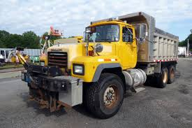 2003 Mack RD688S Tandem Axle Dump Truck For Sale By Arthur Trovei ... 2015 Western Star 4900sa Tandem Dump Truck Bailey Dump Truck Tandem Axles For Sale 2003 Gmc Topkick C8500 Axle For Sale 60900 Miles Mack For Youtube Peterbilts New Used Peterbilt Fleet Services Tlg 2000 Rd688s Trucks Trucks Equipment Equipmenttradercom 2006 Autocar Xpeditor 12 Yard 1995 Ford F800 With Drop 516 Henry Used Axle Trucks The Cnection Inventory
