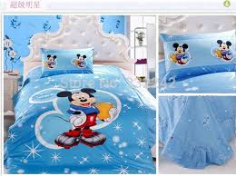 Minnie Mouse Bedding Set Twin by Minnie Mouse Bedding Sets Kids Mickey Bed Set Twin Full Size