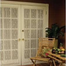 Nicole Miller Home Two Curtain Panels by Sliding Door Curtains Wayfair