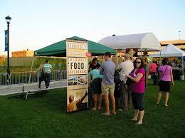 100 Food Truck Festival Columbus Truck Commons Adventures
