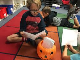 Halloween Picture Books 2017 by Low And No Prep Halloween Fun Scholastic