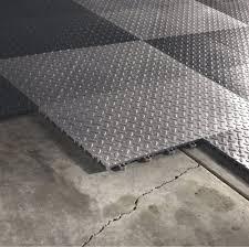 gladiator garageworks gaft04ttpc charcoal floor tile