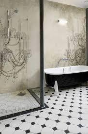 wasserfeste tapete dusche fugenloses bad tapete für bad
