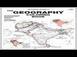 Watch Photo Gallery For Photographers The Geography Coloring Book