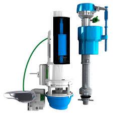 NEXT by Danco Water Saving Toilet Total Repair Kit with Dual Flush