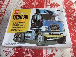 Image Result For AMT Model Truck Trailer Dolly | Model Kits-semi ... Bigfoot Amt Ertl Monster Truck Model Kits Youtube New Hampshire Dot Ford Lnt 8000 Dump Scale Auto Mack Cruiseliner Semi Tractor Cab 125 1062 Plastic Model Truck Older Models Us Mail C900 And Trailer 31819 Tyrone Malone Kenworth Transporter Papa Builder Com Tuff Custom Pickup Photo Trucks Photo 7 Album Ertl Snap Fast Big Foot Monster 1993 8744 Kit 221 Best Cars Images On Pinterest