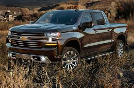 New Chevy Truck | Top Car Reviews 2019 2020
