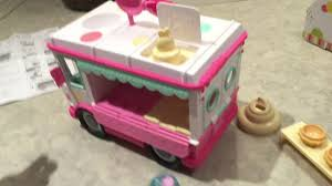 99 Truck Craft Num Noms Lipgloss Kit YouTube