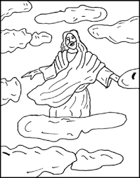 The Ascension Print This Page
