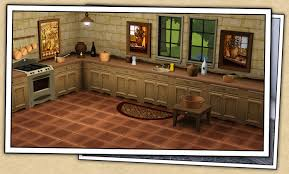 Cool Sims 3 Kitchen Ideas by Around The Sims 3 Custom Content Downloads Objects Kitchen
