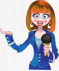 Anuradha Pal News Presenter Journalist Broadcaster